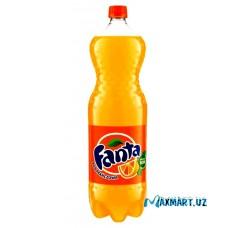 """Газированный напиток """"Fanta"""" 1.5л"""