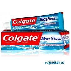 Зубная паста Colgate Max Fresh Взрывная мята 100 мл