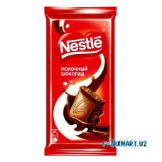 """Молочный шоколад """"Nestle"""""""