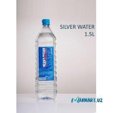 "Вода питьевая ""Silver Water"" 1.5л"
