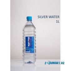 "Вода питьевая ""Silver Water"" 1л"