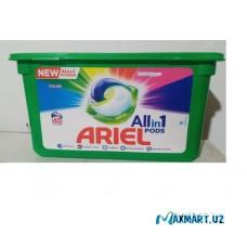 """Капсулы для стирки """"Ariel"""" Allin1 1шт."""