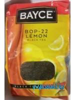 "Чай черный ""BAYCE"" лимон 400гр"