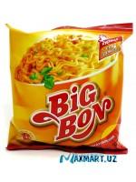 """Лапша быстрого приготовления """"Big Bon"""""""
