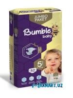 """Подгузники """"Bumble"""" 5-52шт"""