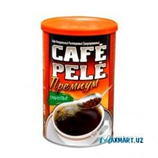 """Кофе """"CAFÉ PELE Премиум"""" в гранулах 100g"""
