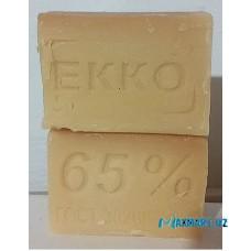 Хозяйственное мыло EKKO (Казакстан) 65%