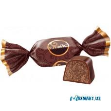 Конфеты шоколадные Глэйс 1кг