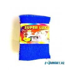 """Губки для мытья посуды """"Super Lux"""" - 3шт."""