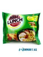 """Лапша быстрого приготовления """"Hot Lunch"""" 90гр"""