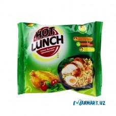 """Лапша быстрого приготовления """"Hot Lunch"""""""