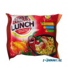 """Лапша быстрого приготовления """"Hot Lunch"""" (горький)"""