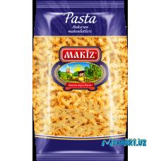 """Макаронные изделия """"Makiz"""" спираль 700 гр"""