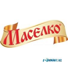 """Масло для слоенного теста  80% """"Маселко"""" 1кг"""