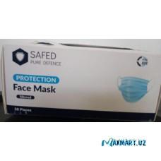 "Маска антибактериальная ""Protection"""