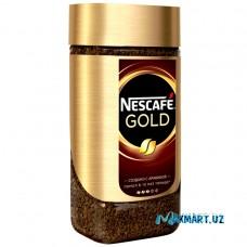 "Кофе ""Nescafe Gold"" 95g"
