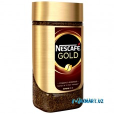 "Кофе ""Nescafe Gold"" 95g"