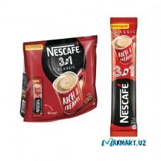 """Кофе """"NESCAFE 3 in 1"""" Classic"""