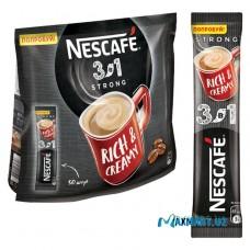 "Кофе ""NESCAFE 3 in 1"" Strong"