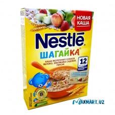 """Каша детская """"Nestle"""" Шагайка"""