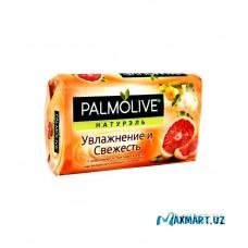"""Мыло """"Palmolive"""" С Цитрусовыми Экстрактами И Кремом 150гр"""