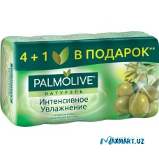 """Мыло """"Palmolive"""" c экстрактами Оливы 70 гр (4+1)"""