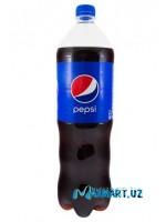 """Газированный напиток  """"Pepsi"""" 1.5л"""