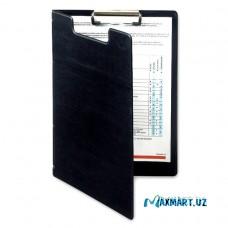 Папка-планшет формата А4 с зажимом
