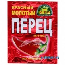 """Набор приправ """"Красный ПЕРЕЦ"""" (Жгучий) LTZ 25гр."""