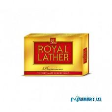 """Мыло """"ROYAL LOVER"""" 150гр premium gold"""