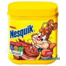 """Какао-напиток """"Nesquik"""" 250г"""