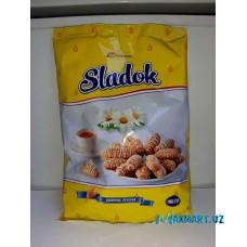 """Печенье заварные """"Sladok"""" пачка 180гр"""