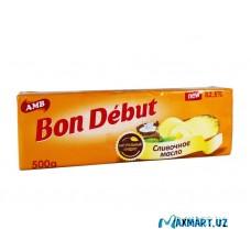 "Сливочное масло ""BON"" 500гр"