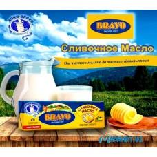 """Сливочное масло """"Agro-Bravo"""""""
