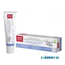 "Зубная Паста ""SPLAT"" мощная защита от бактерий 100мл"