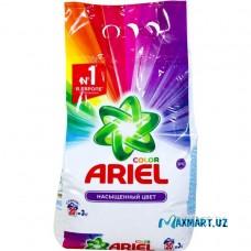 """Стиральный порошок """"Ariel"""" Автомат """"Color"""" 3кг"""