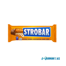 "Шоколадный батончик ""Strobar"""