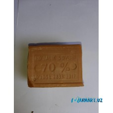 Хозяйственное мыло (Наманган) 70% 4