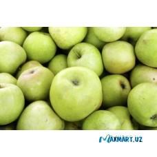 Яблоки Симиренко зеленые 1кг