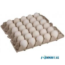 Яйца 2-категории