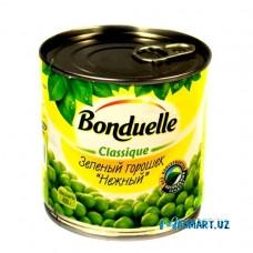 """Зеленый горошек """"Нежный"""" """"Bonduelle"""""""